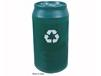 CAN-TAINER CAN RECYCLING CONTAINER