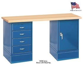 WORK BENCH WITH OPTIONS